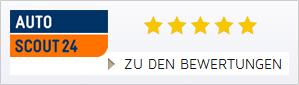 Bewertungen autoscout24.de