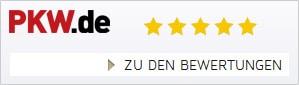Bewertungen PKW.de